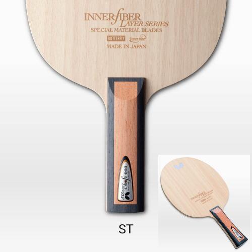 バタフライ Butterfly 卓球ラケット インナーフォース レイヤー ZLF 36854 ST 攻撃用シェークハンド