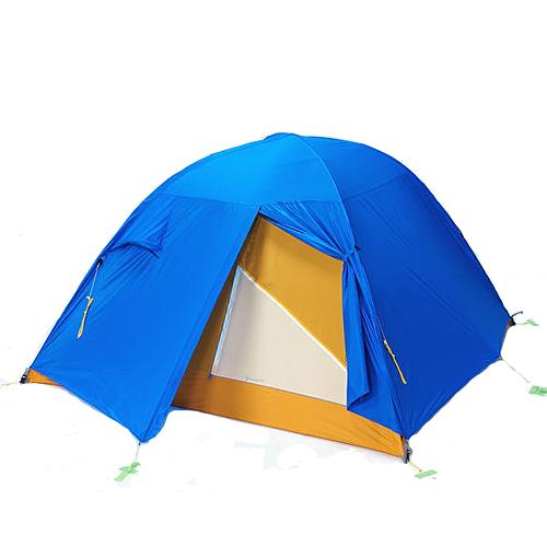 ダンロップ DUNLOP コンパクト・アルパインテント VS-50 5人用コンパクト登山テント