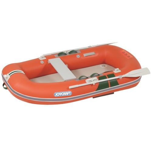 JOYCRAFT ジョイクラフト KE-240S ローボート 検無 3人乗りゴムボート