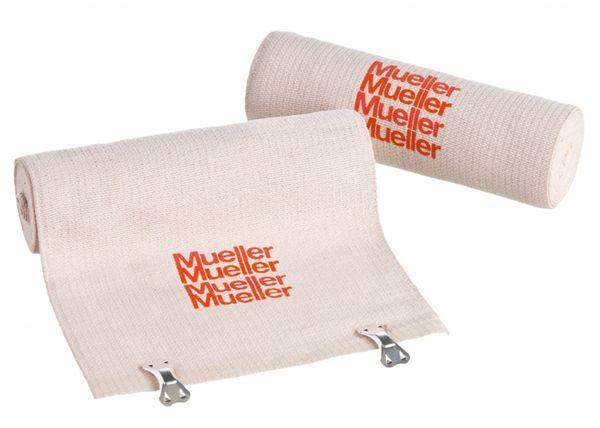 Mueller ミューラー テーピング エラスチックバンデージ 152mm 10個入り 050104 洗濯可能[T]