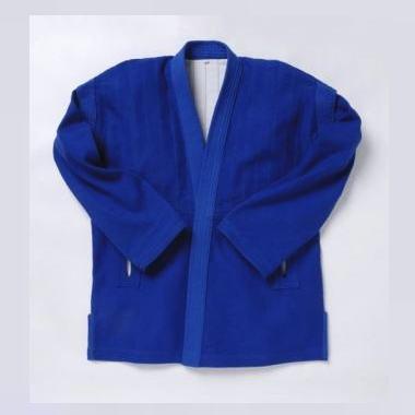 マーシャルワールド 日本製 SAMBO サンボ衣 SAM 6号 青