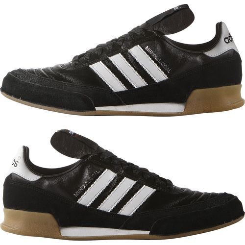 adidas アディダス サッカー・フットサルトレーニングシューズ ムンディアル ゴール 019310<在庫僅少>