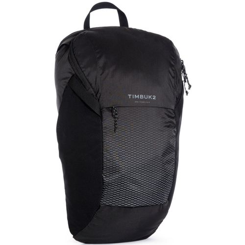 TIMBUK2 ティンバック2 バックパック リュックサック Rapid Pack ラピッドパック OS Jet Black 576-3-6114