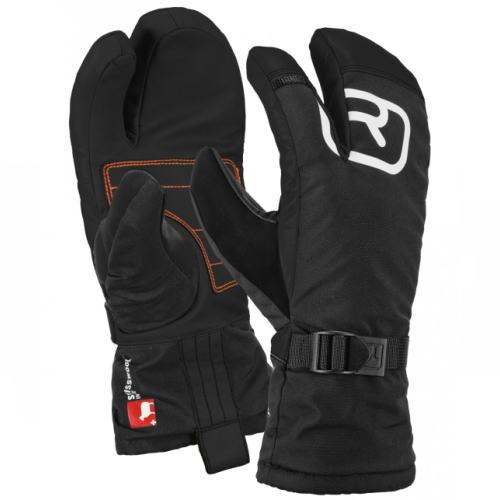 ORTOVOX オルトボックス スイスウールグローブ手袋 プロロブスターグラブ OV-56401 ブラック