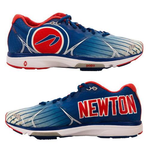 NEWTON ニュートン ランニングシューズ ユニセックス Unisex Chicago Shoe U02917 Chicago<店頭在庫限り>