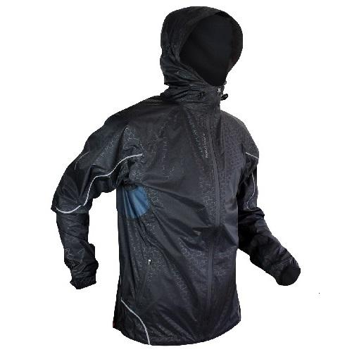 RaidLight レイドライト Top Extreme MP+ Jacket トップエクストリームジャケット RV091M メンズ ブラック<店頭在庫限り>