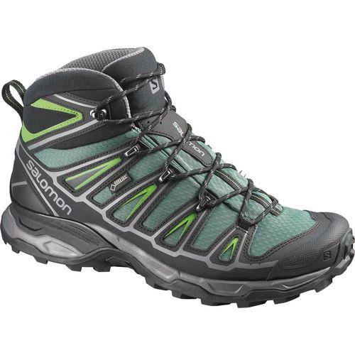 SALOMON サロモン 登山靴・トレッキングシューズ X ULTRA MID 2 GORE-TEX L37103200 メンズ<店頭在庫限り>