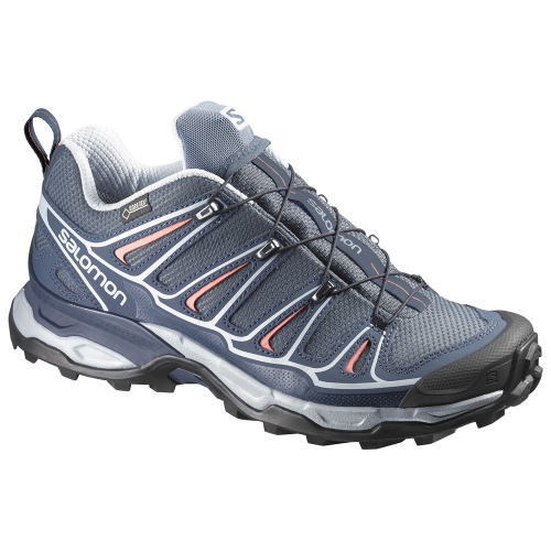SALOMON サロモン 登山靴・トレッキングシューズ X ULTRA 2 GORE-TEX W L37159500 レディース<店頭在庫限り>