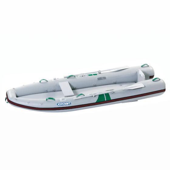 ジョイクラフト KAYAK-335 カヤック カヌー ゴムボート オール・腰掛板