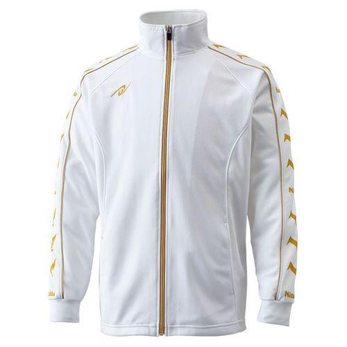 Nittaku ニッタク 卓球 トレーニングLFシャツ NW2836 76 ゴールド