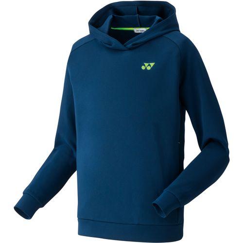 YONEX ヨネックス 男女兼用 テニス バドミントン ユニ スウェットパーカー 32023 554 ダークネイビー