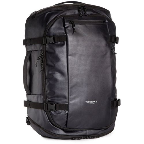 TIMBUK2 ティンバック2 バックパック Wander Pack ワンダーパック OS Jet Black 2580-3-6114