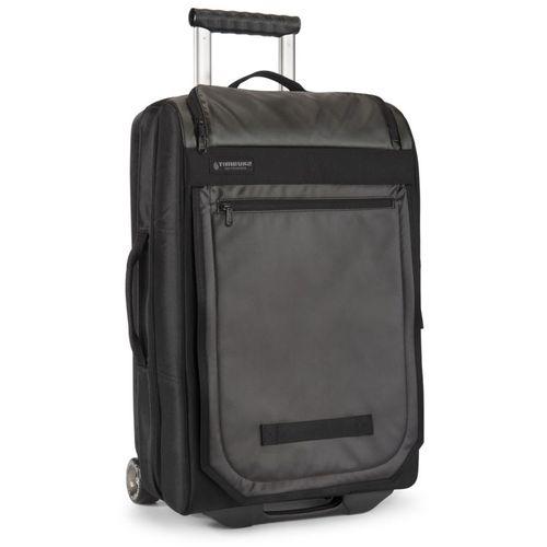 TIMBUK2 ティンバック2 キャリーバッグ Copilot Luggage Roller M Black コパイロットローラー 1810-4-4730