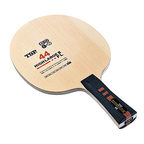 TSP ヤマト卓球 ラージボール用ラケット シェークハンド ハイラージ FL 026824