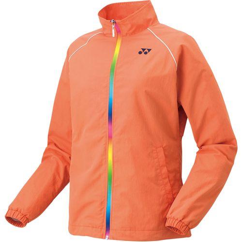 YONEX ヨネックス ウイメンズ 裏地付ウインドウォーマーシャツ ジャケット レディース 78049 601