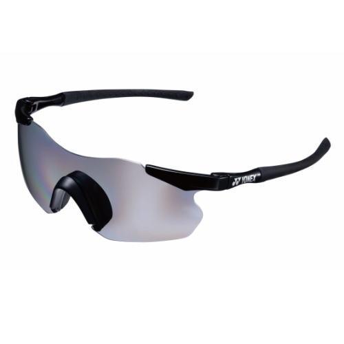 YONEX ヨネックス テニス サングラス スポーツグラス コンパクト2 AC394C-2 ブラック
