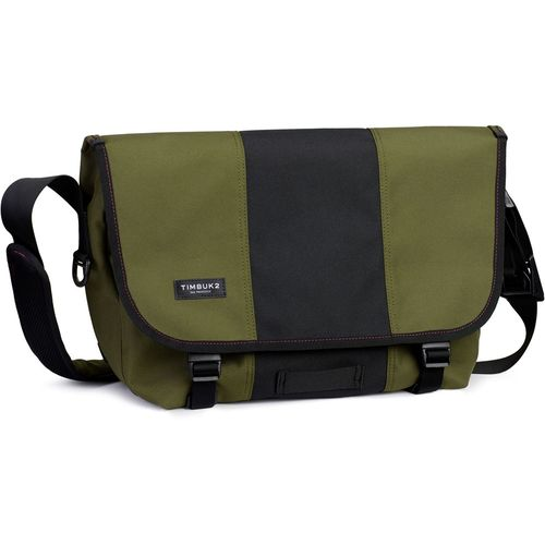 TIMBUK2 ティンバック2 バッグ HERTAGE Classic Messenger Bag クラシックメッセンジャー M 1108-4-6426