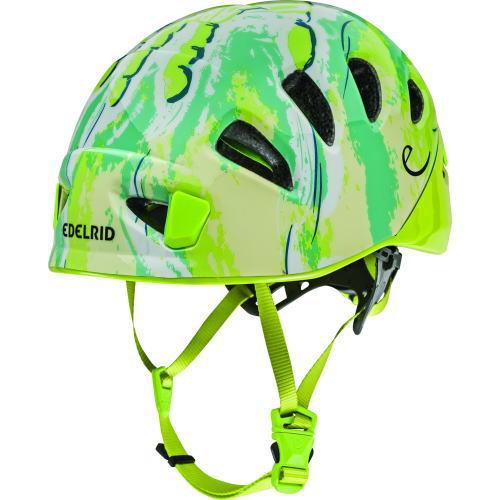 EDELRID エーデルリッド 登山クライミング セーフティヘルメット シールドII ER72036 オアシス