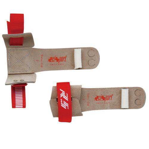 REISPORT ライ・スポーツ 体操競技 スイス製プロテクター つり輪用2ツ穴 SWP-506