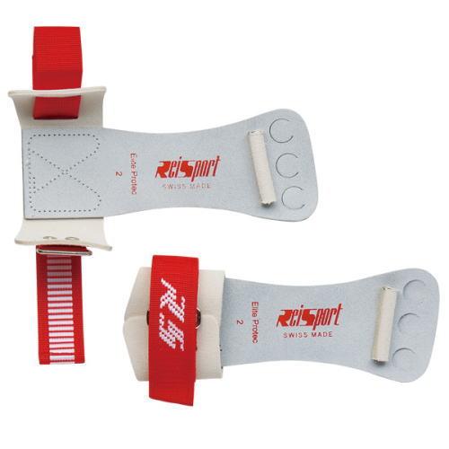 REISPORT ライ・スポーツ 体操競技 スイス製プロテクター スーパープロテクター鉄棒用3ツ穴 SWP-531