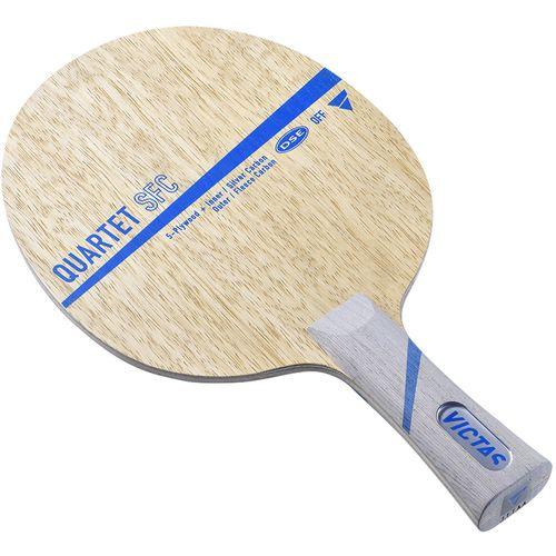 VICTAS ヴィクタス 卓球ラケット オフェンシブシェークハンド QUARTET SFC FL カルテット 028704