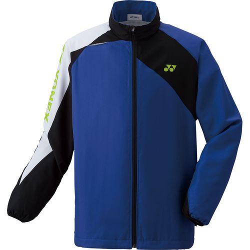 YONEX ヨネックス テニス・バドミントン ウィンドウォーマーシャツ ジャケット 70063 ミッドナイトネイビー