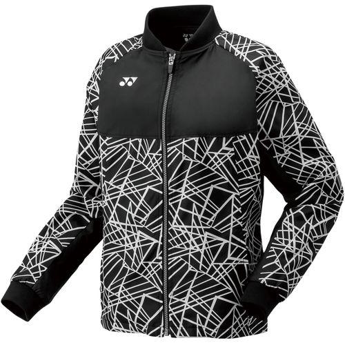 YONEX ヨネックス バドミントン 裏地付ウィンドウォーマーシャツ ジャケット レディース 78051 007