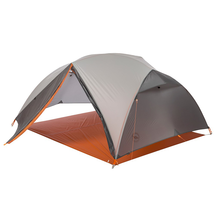 BIG AGNES COPPER SPUR UL3 mtnGLO Silver/Gray TCS3MG15 ビッグアグネス コッパースプール 3人用 マウンテングロー アウトドア キャンプ 登山 バックパッキング テント