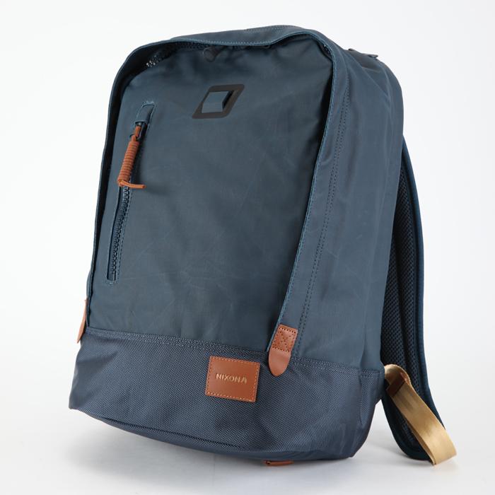 NIXON Base Backpack Midnight Navy ベース ニクソン バックパック C2185 1242