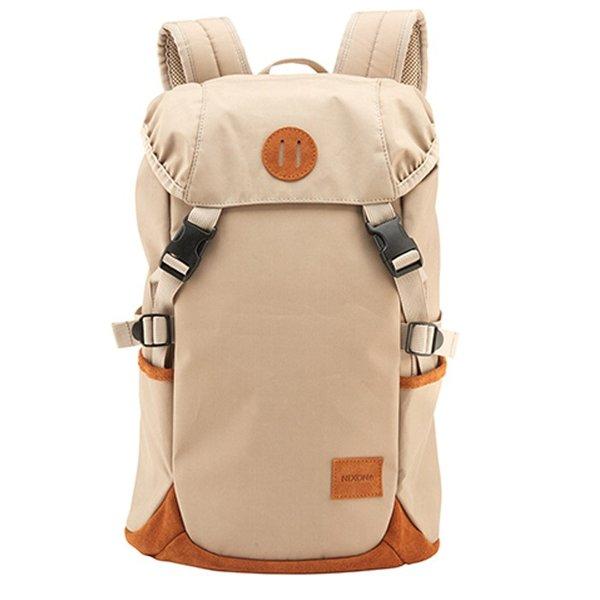 NIXON Trail Backpack Khaki トレイル バッグバック ニクソン C2396 403