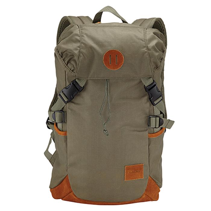 NIXON Trail Backpack Olive トレイル バッグバック ニクソン C2396 333