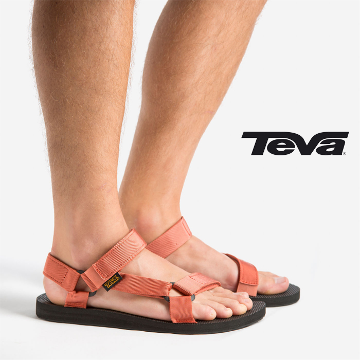 Universal Man Teva Original CottaMen Beach1004006 Water Shoes Outdoor Mens Terterra Sandals AjL54R