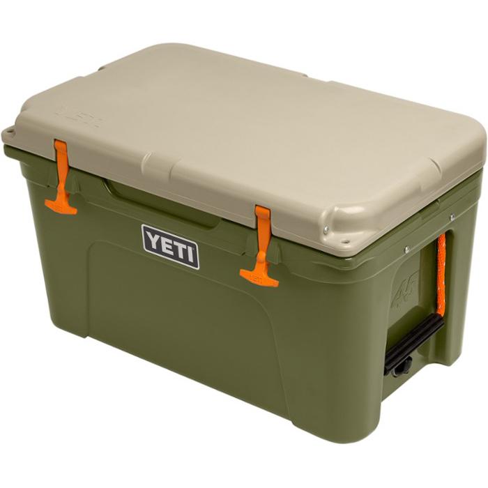 イエティ YETI COOLERS TUNDRA 45 LE High Country タンドラ クーラーボックス リミテッドエディション キャンプ アウトドア 狩猟 釣り 限定