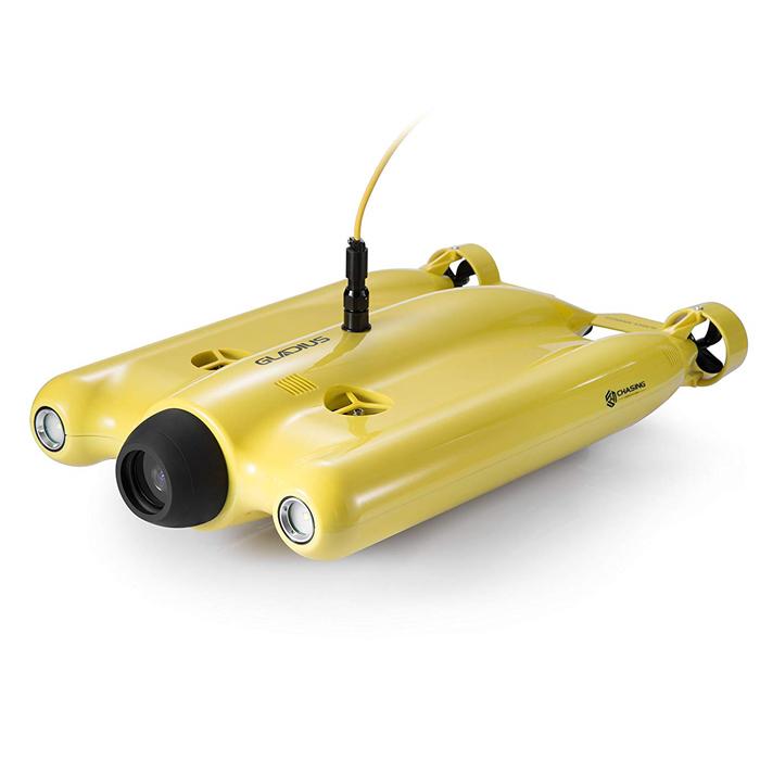 グラディウス 水中ドローン GLADIUS ADVANCED PRO 標準セット 4Kカメラ搭載 最大深度100m ダイビング 日本正規品