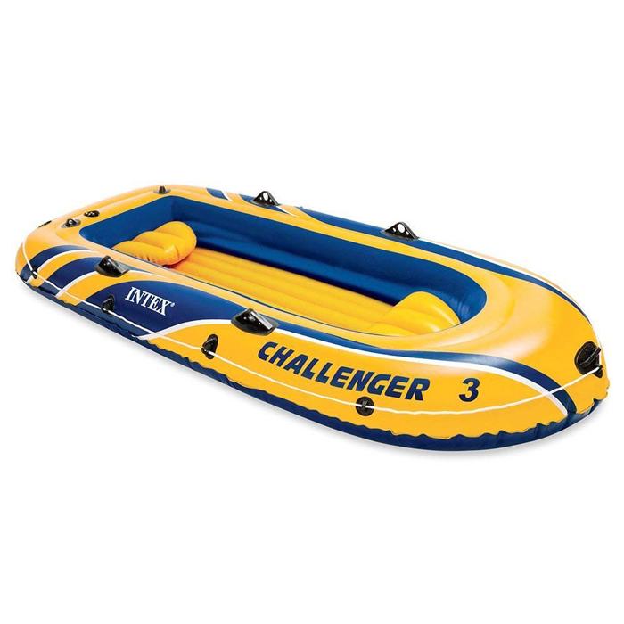 INTEX チャレンジャー3 SET U-68370 インテックス CHALLENGER 3 SET 295×137×43cm