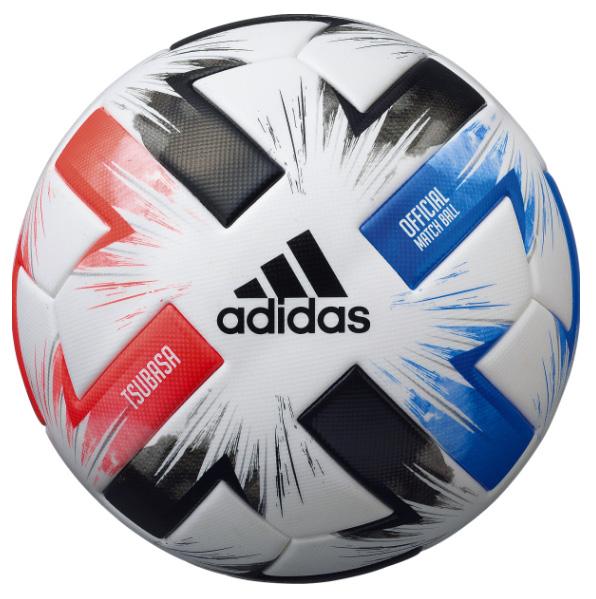 2020年モデル adidas アディダス FIFA2020 ツバサ 試合球 サッカーボール AF510(ホワイト) 2020年SS