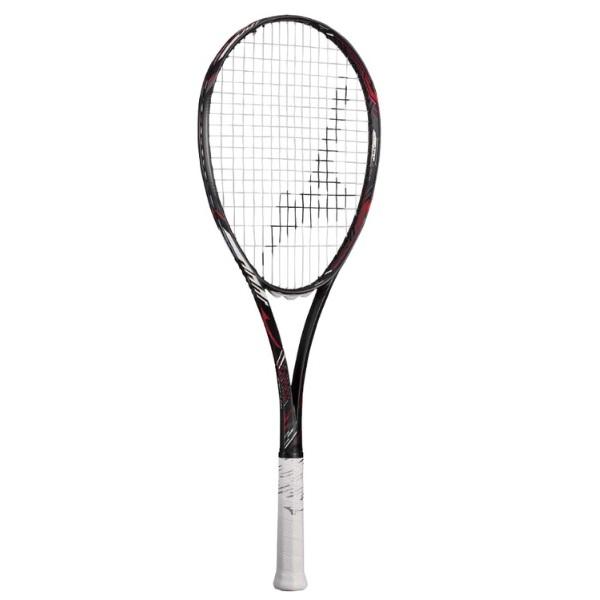 MIZUNO ミズノ DIOS 10-R ディオス10アール ソフトテニスラケット 63JTN06362(オキシダイズメタル×シンセティックマゼンタ) 新発売!!(2020年最新)