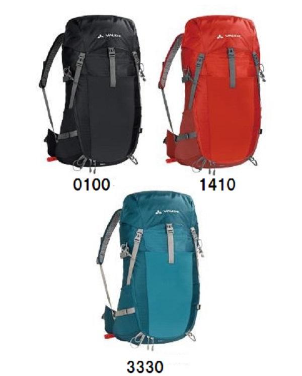 ブレンタ40 12163 (沖縄・離島は送料別途) 40リッター ファウデ (送料無料)登山ザック