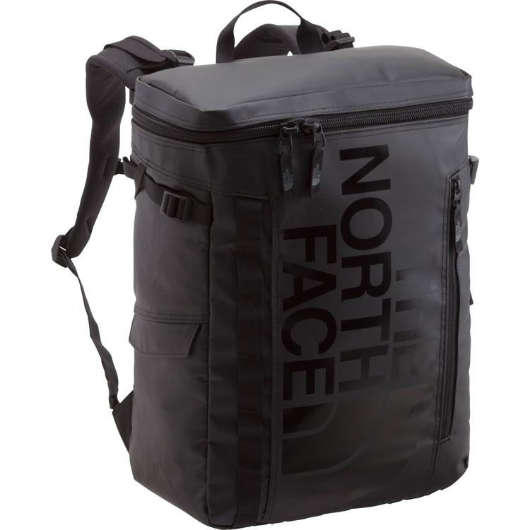 (送料無料)バックパック ノースフェースBC FUSE BOX 2 NM81817-K BCヒューズボックス2(正規品)(沖縄・離島は別途別途)