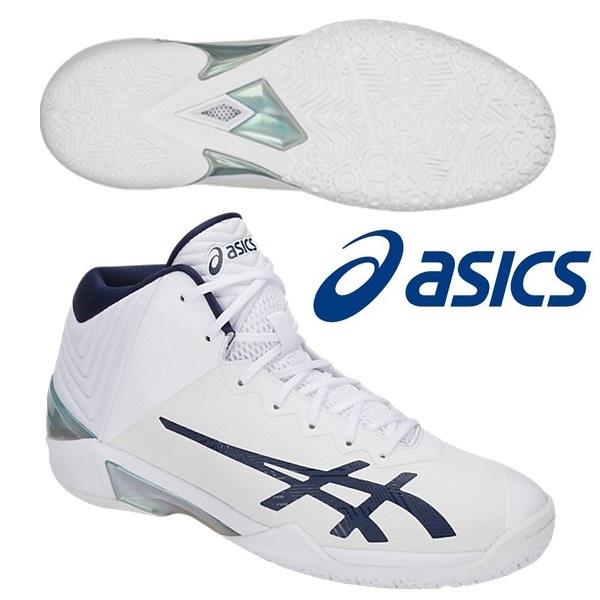 アシックス バスケットボールシューズ ゲルバースト22 TBF342-0149 レギュラー