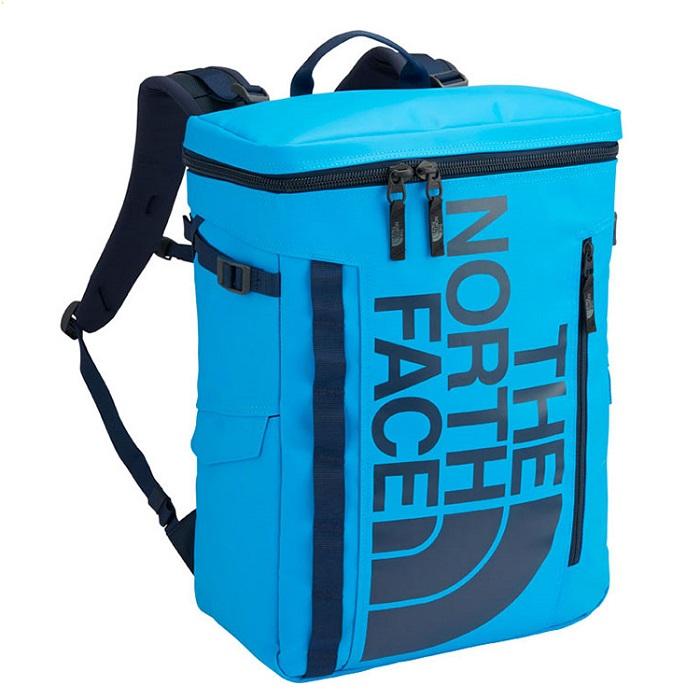 (送料無料)バックパック ノースフェースBC FUSE BOX 2 NM81817-HB BCヒューズボックス2 (正規品)(沖縄・離島は別途別途)