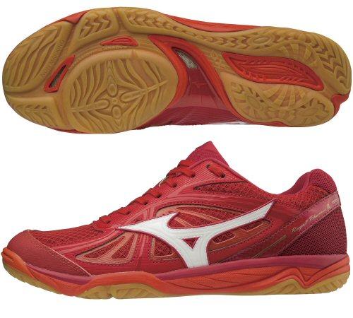 ミズノ Mizuno バレーボールシューズ ROYAL PHOENIX2(ロイヤルフェニックス2)V1GA173002 全日本女子バレーボール代表モデル