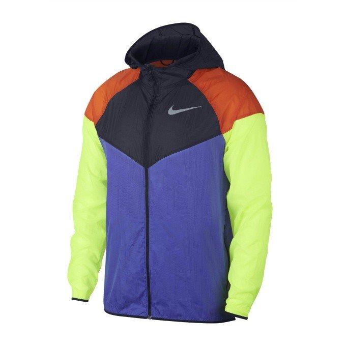 ナイキ NIKE メンズ ウィント゛ランナー ジャケット ランニング ウェア ジャケット ランニング ジョギング AR0258-518 ランニング 陸上 19SS
