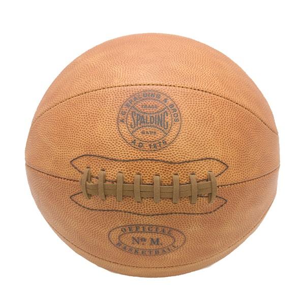 スポルディング バスケットボール/ボール 125周年記念オフィシャルレプリカバスケットボール 76-512Z