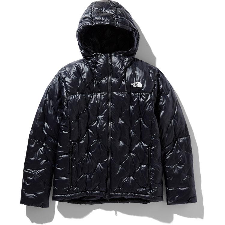 THE NORTH FACE ノースフェイス ポラリスインサレーテッドフーディ メンズ Polaris Insulated Hoodie NY81902 K ブラック