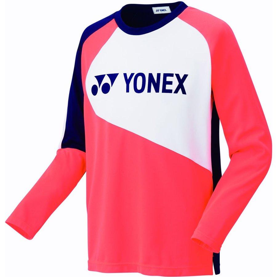 ヨネックス(YONEX) ライトトレーナー フィットスタイル テニス 31034-196 メンズ