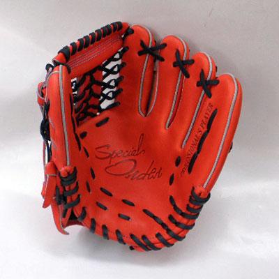 グローブ 硬式 内野 HI GOLD FSG-6926 ハイゴールド 二塁手・遊撃手 右投げ 限定オーダーグローブ