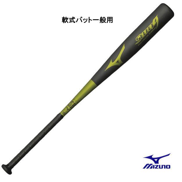 バット 軟式 金属 MIZUNO 1CJMR13485 ミズノ セレクトナイン 限定品 野球用品
