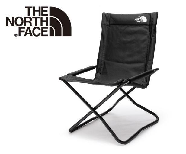 ノースフェイス THE NORTH FACE TNFキャンプ チェア NN31705 椅子 キャンプ イス BQQ大型送料(沖縄/離島発送不可)
