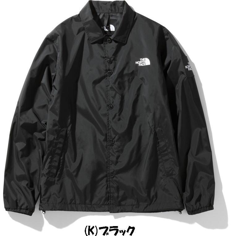 【実店舗共通在庫】THE NORTH FACE ザ コーチジャケット メンズ ジャケット【ゴールドウィン正規品】アウター ノースフェイス アウトドア ナイロンジャケット 男性 上着 長袖 NP22030 ★14000